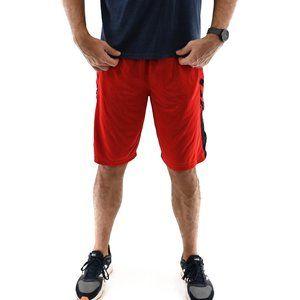 NIKE Men's DriFit Basketball Athletic Shorts #ZF56